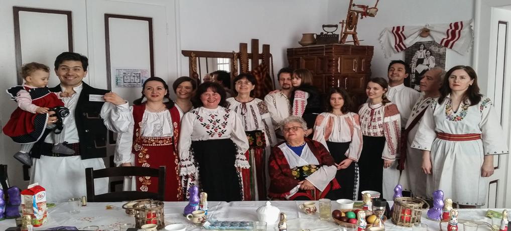 Tradiții și obiceiuri